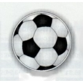 Soccer Magnetic Sign