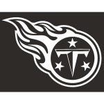 NFL Tennessee Titans Right