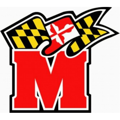 Ncaa Maryland University Of