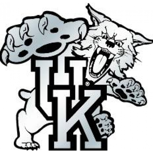 kentucky wildcat logo coloring pages - photo#3