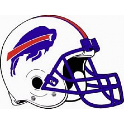 nfl buffalo bills helmet