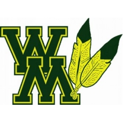 NCAA William and Mary Tribe W&M